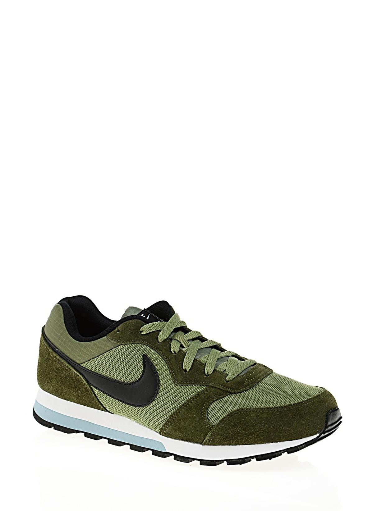 Nike Erkek Nike Md Runner 2 Legion Green Black-Palm Green-   Morhipo ... ed4701eea117